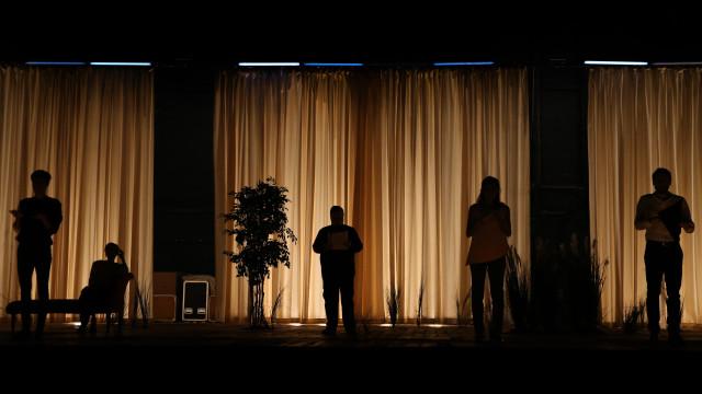 'Sopro' regressa ao Teatro Nacional D. Maria II para dez representações