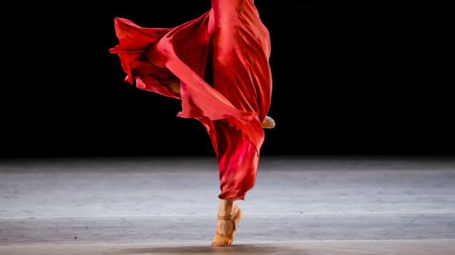 Novas criações marcam ano da Companhia de Dança Contemporânea de Évora