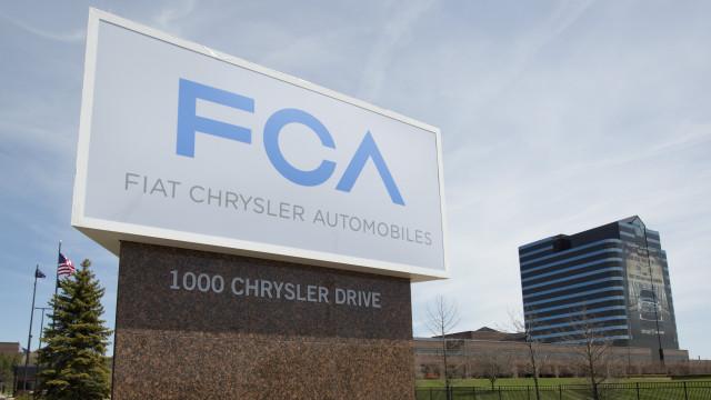 Fiat Chrysler vai transferir produção de pesados do México para os EUA