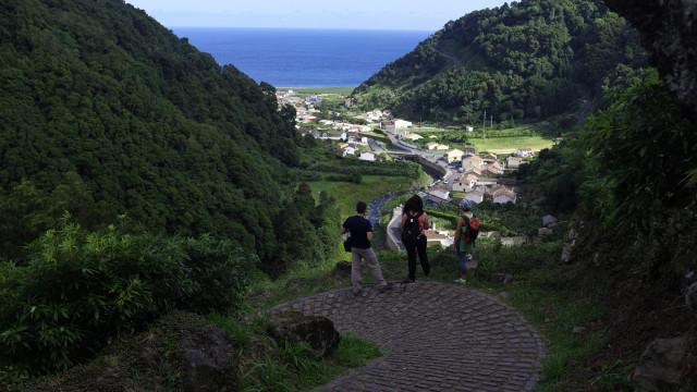 Historiador retrata São Miguel, Açores, através de fotos a preto e branco