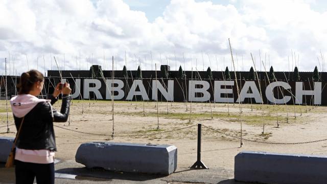 Urban: Seguranças suspeitos das agressões ouvidos hoje em tribunal