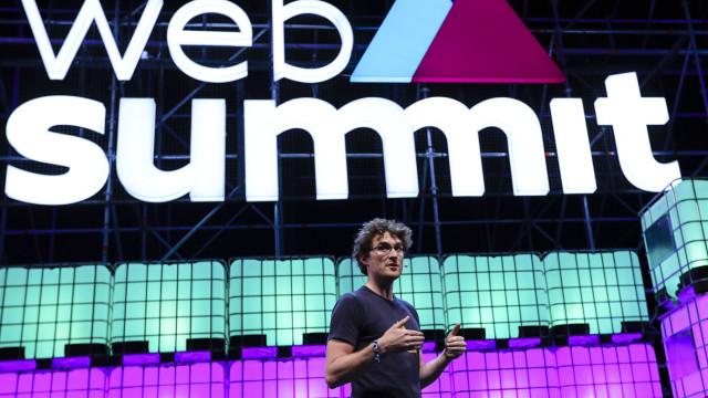 Web Summit: Paddy não confirma continuidade em Lisboa, mas avança ideias