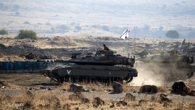Pelo menos 26 mortos em ataques de forças do regime sírio e russas