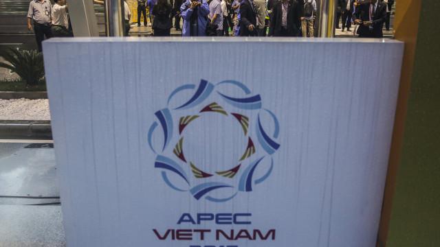 Ministros da APEC acordam pacote de medidas a favor do crescimento
