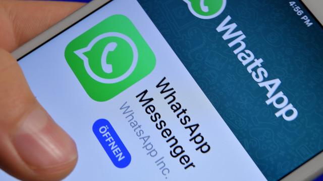 WhatsApp notifica empresas suspeitas de difundir mensagens contra o PT