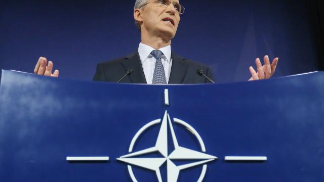 NATO saúda condenação de Mladic a prisão perpétua