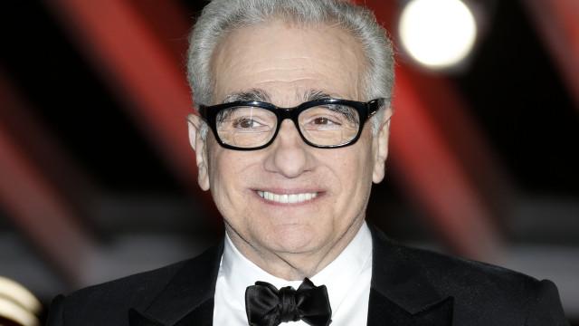 Martin Scorsese distinguido com o Prémio Princesa das Astúrias de Arte