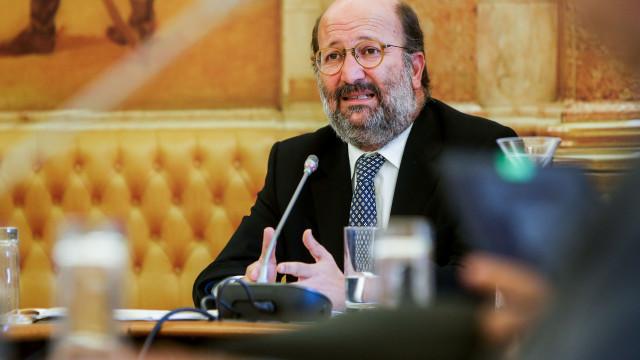 """Racionamento de água é medida """"no fim da linha"""", garante ministro"""