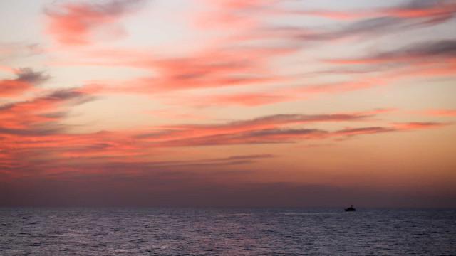 No Mediterrâneo 95% dos resíduos são plástico, Portugal é afetado