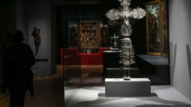 Museu de Arte Antiga ultrapassou esta terça-feira visitantes de 2016