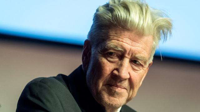'Espaço para sonhar' retrata David Lynch para lá da estranheza