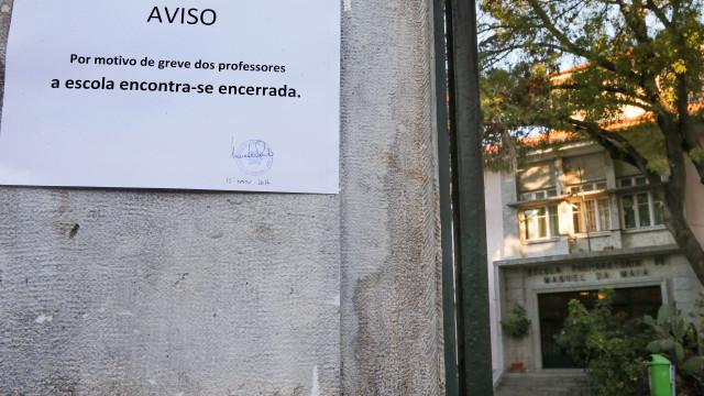 """Professores vão """"aceitar o desafio"""" do Governo e... fazer greve"""