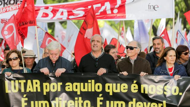 Conflitualidade laboral baixou em 2017 e realizaram-se mais de 200 greves