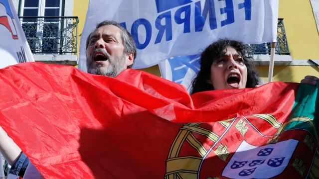 Fenprof levanta greve às atividades com alunos na componente não letiva