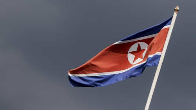 """Coreia do Norte qualifica de """"ato de guerra"""" novas sanções da ONU"""