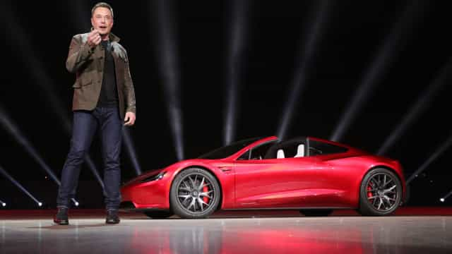 Elon Musk pode ser destituído da presidência da Tesla