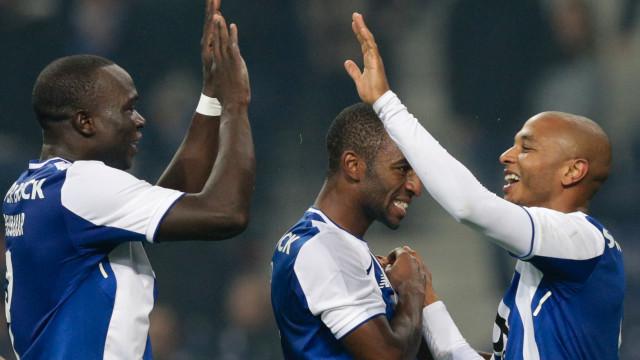 FC Porto joga o seu futuro na Turquia