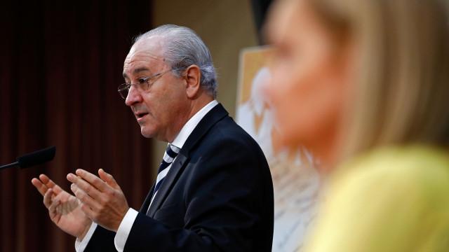 Rui Rio acusa Pedro Santana Lopes de não saber o que quer
