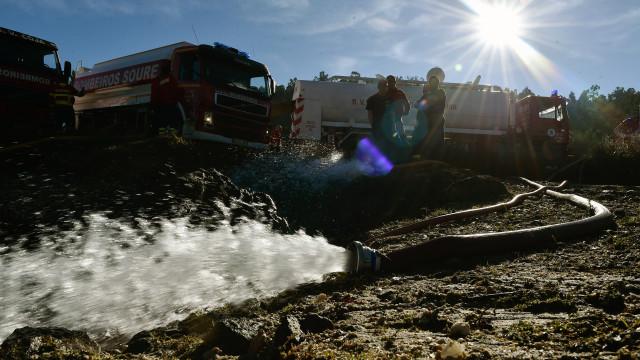 Governo admite reduzir quantidade de água que empresas podem captar