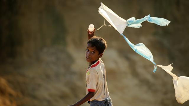 Atrocidades contra os muçulmanos Rohingya são crime contra a humanidade