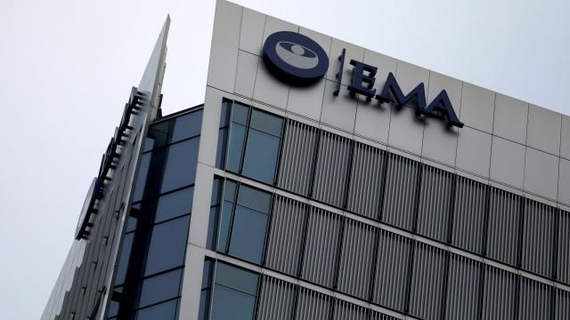 Agência Europeia de Medicamentos muda de sede após 24 anos em Londres