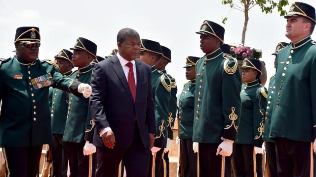 Imprensa internacional elogia novo Presidente de Angola