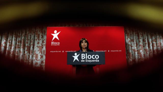 """Bloco espera que PS não ceda """"às pressões e lobbies poderosos da energia"""""""