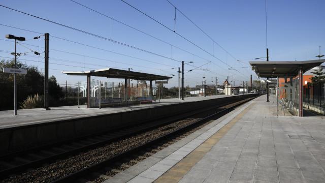 Mais de 100 comboios suprimidos entre a meia-noite e as 8h devido a greve