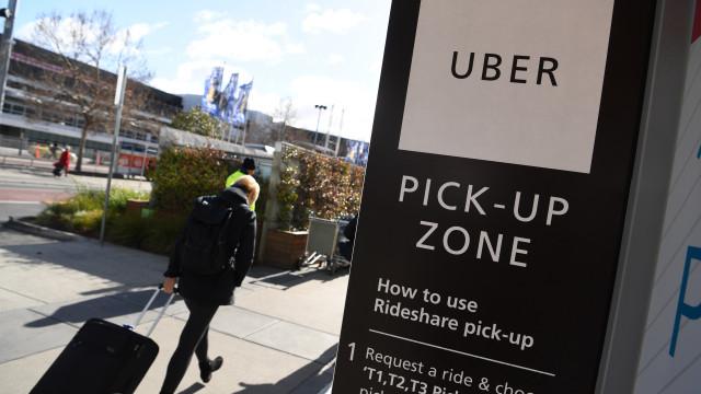 Uber investe até 2 milhões em formação para os seus 6.500 motoristas