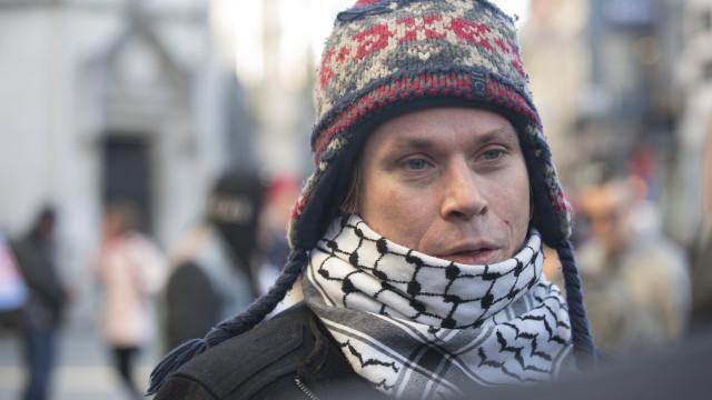 Justiça britânica recusa extraditar Lauri Love para os Estados Unidos