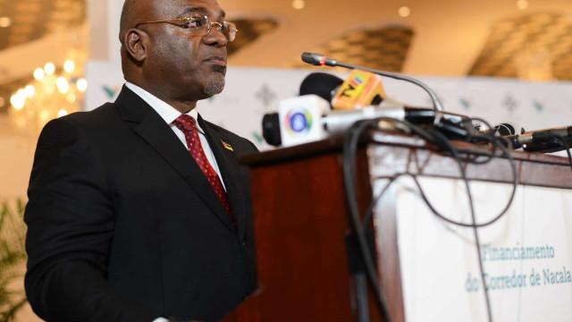 Telecomunicações estatais de Moçambique convocam credores para fusão
