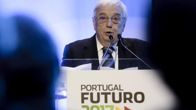 António Mota reduz participação na Mota-Engil para cerca de 1,75%