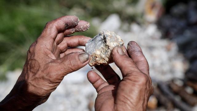 Angola com investimentos de mais de oito milhões para procurar ouro
