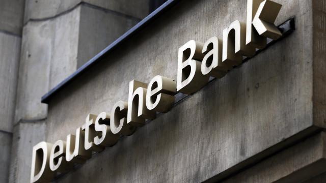 Concorrência dá luz verde à compra do negócio de retalho do Deutsche Bank