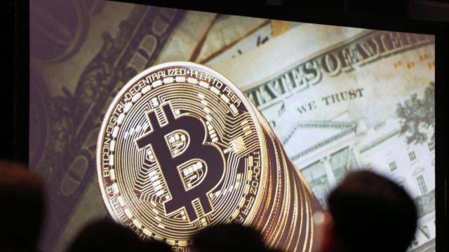 BdP avisa que bitcoin não é considerada segura como moeda