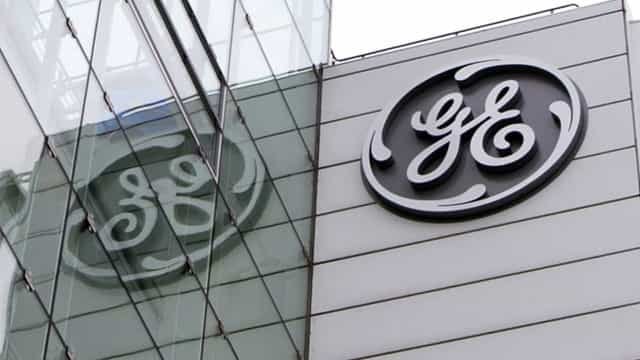 General Electric regista perdas colossais e anuncia reorganização