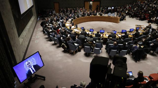 """Jerusalém: ONU """"particularmente preocupada"""" com escala de violência"""
