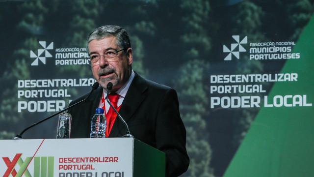 Manuel Machado reeleito para associação de municípios com 83% dos votos