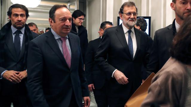 Catalunha: 'Vice' do Senado diz que Governo está pronto para tudo