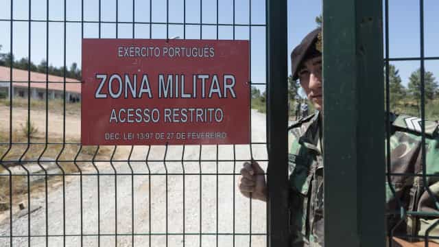 Tancos: Ex-diretor da PJ militar volta a ser ouvido na terça-feira