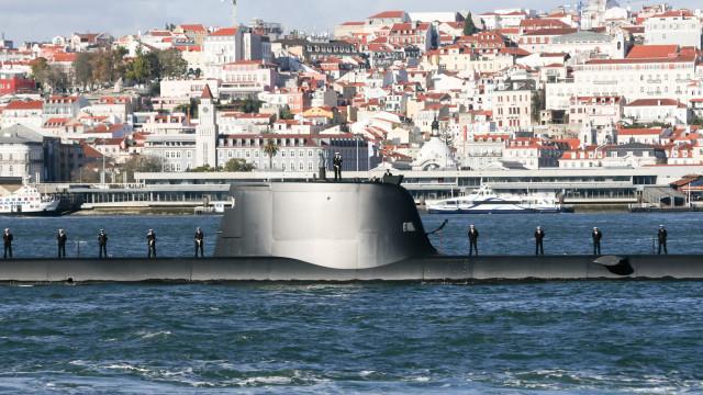 Aberto processo a ex-comandante do Arpão por artigo na Revista da Armada