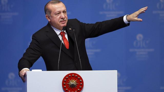 Turquia quer abrir embaixada em Jerusalém Oriental como capital palestina