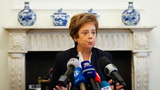 Provedora de Justiça analisa queixa sobre programa 'Supernanny'