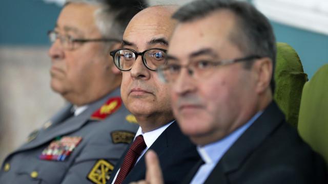 Catástrofes podem vir a constituir missão fundamental das Forças Armadas
