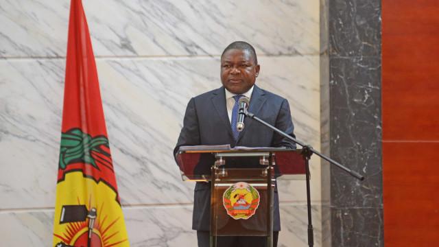 Presidente Nyusi promulga Orçamento do Estado para 2019