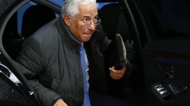 """""""Um ministro das Finanças do euro só por si não resolve problema nenhum"""""""