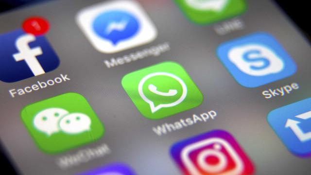 Estudo diz que sair das redes sociais não garante privacidade