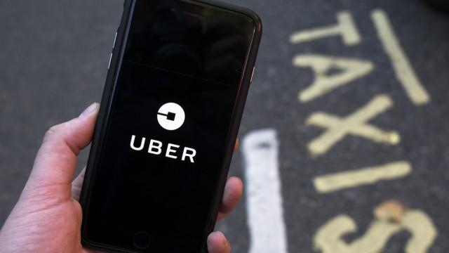 """""""Há mercado para todos"""", diz diretor a Uber para a Península Ibérica"""