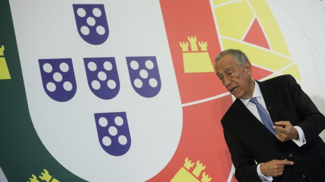 Dois anos de Marcelo, dois anos do Presidente no centro da vida política
