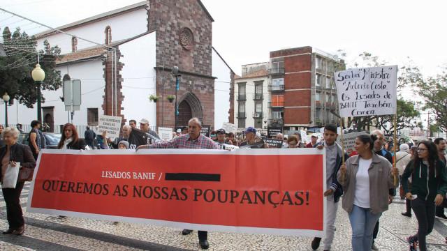 ALBOA congratula-se com solução do Governo para lesados do Banif